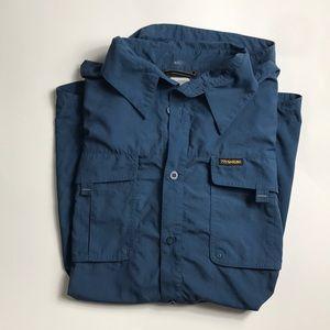 Columbia Titanium Shirt